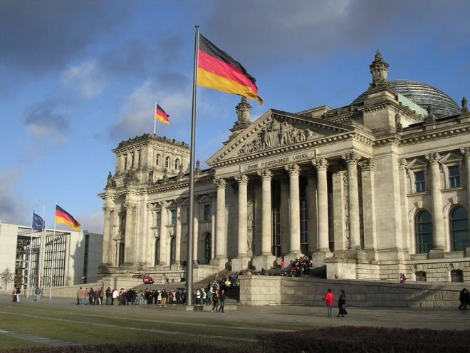 Од кои области Германија бара работници?