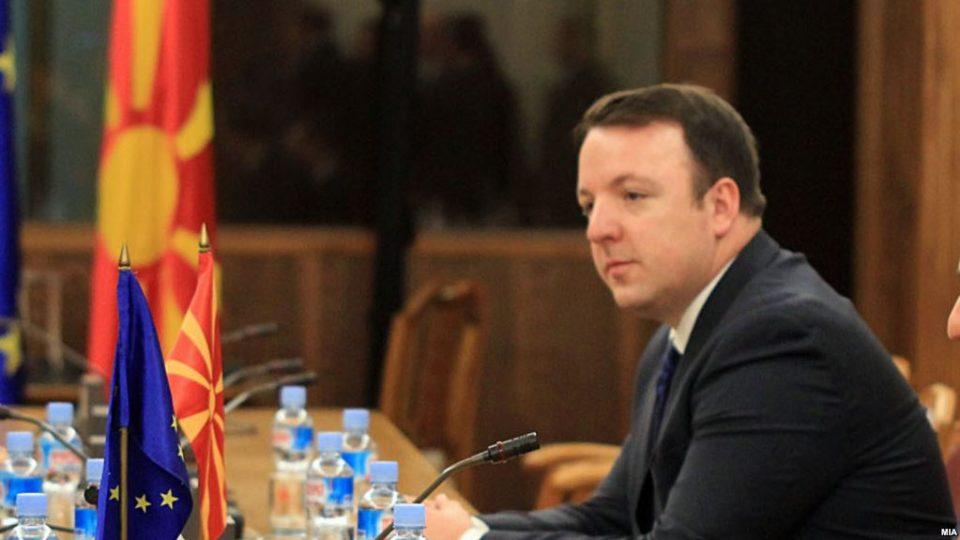 Николоски: Лошите економски политики на Владата ќе доведат до зголемување на невработеноста