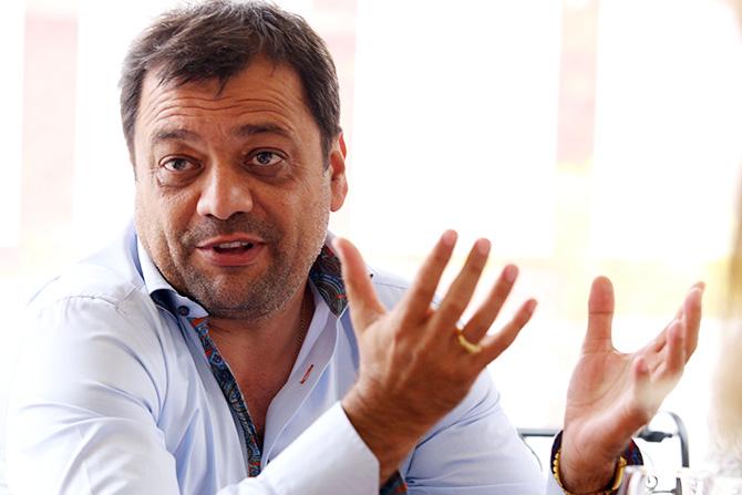 Кочо Анѓушев призна дека странските донесени во време на ВМРО- ДПМНЕ се исклучително добри за Република Македонија