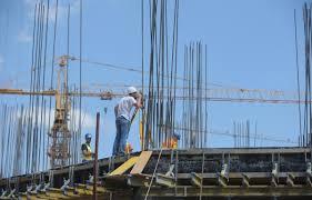 Градежништвото тоне- Издадени помалку одобренија за градба во споредба со минатата година