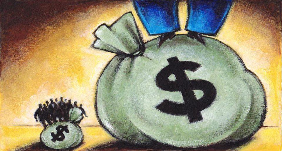 Економијата урнисана, цените покачени, граѓаните гневни