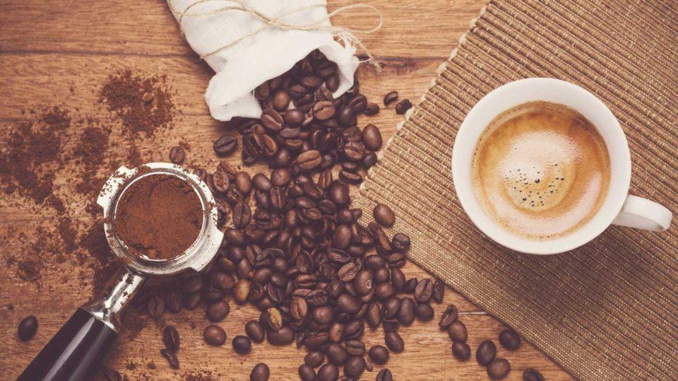 ЕУ во текот на 2017 година увезла речиси три милиони тони кафе