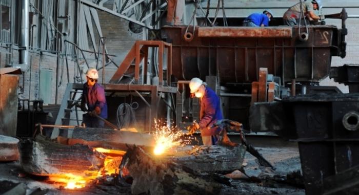 ЕУ одлучи – квоти за челикот уште три години