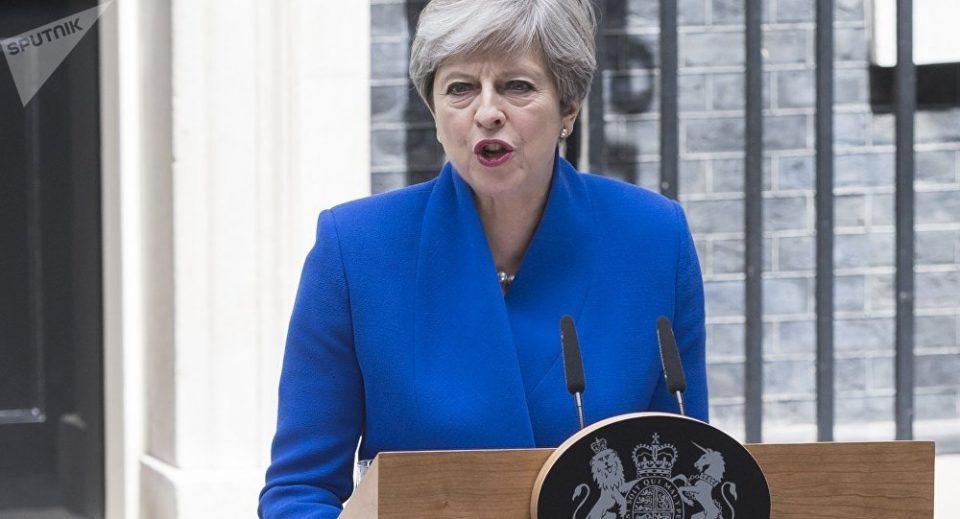 Тереза Меј бара нови инвеститори во Британија по брегзит