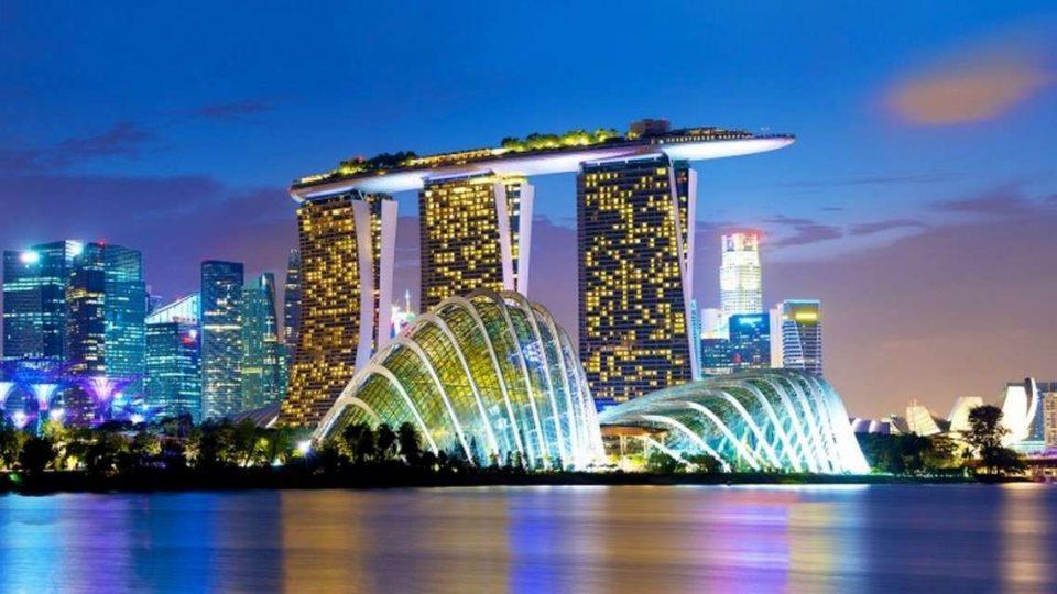 Најскапата зграда во светот изнесува 8 милијарди долари