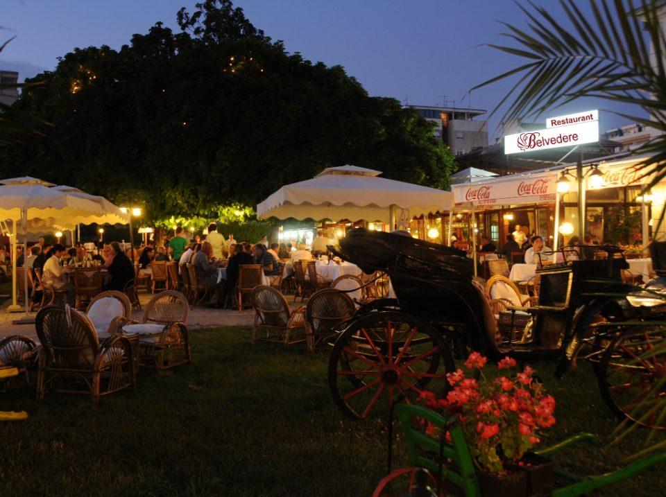 УЈП во Охрид, угостителите револтирани: Наместо да ги служиме гостите, ние со инспекциите се расправаме!