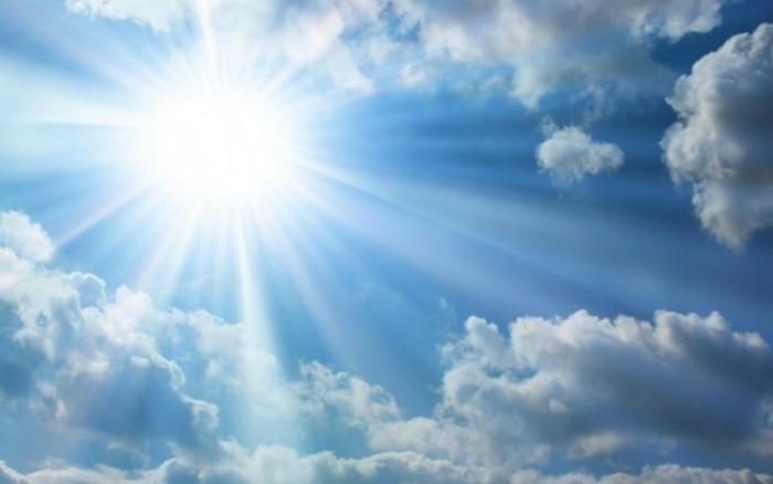Попладне не излегувајте од дома- голема промена на времето