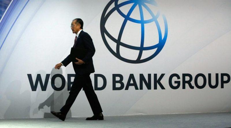 Светска банка со песимистичка прогноза за Македонија . Растот на економијата под регионалниот просек