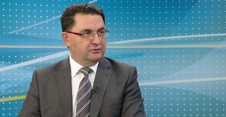 Трајко Славески: Ставањето и на монетарната власт под капа на власта може да биде опасно