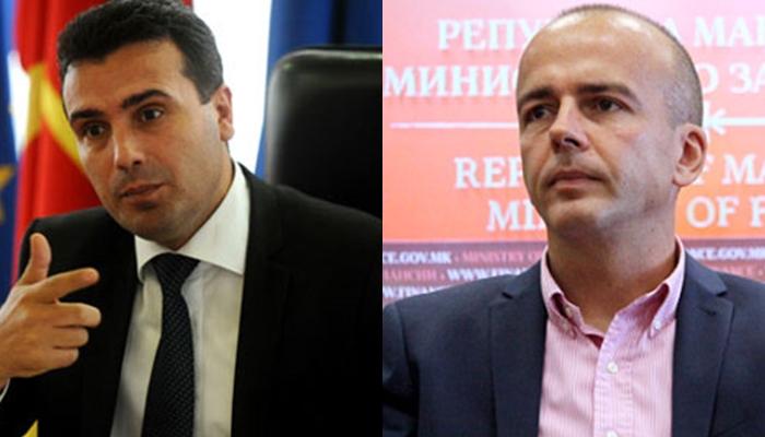 Владата ја задолжува државата без престан- на 17 овој месец ново задолжување од огромни 22,6 милиони  евра