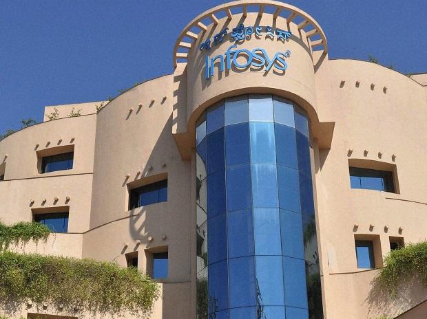 Индиски Инфосис воведе блокчејн врска меѓу седум банки