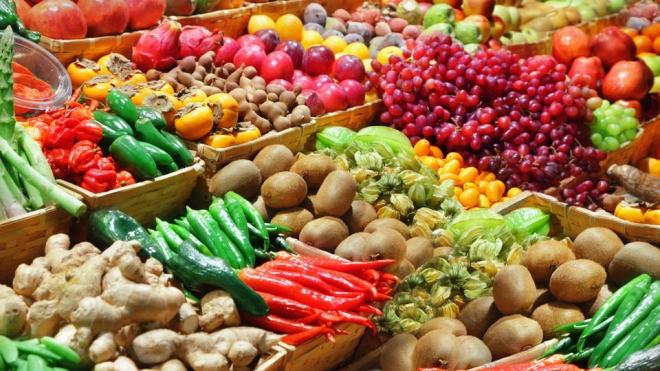 ДЗС: Пораст на откупот на земјоделски производи во првиот квартал од 2018