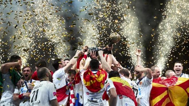 """Колку потроши """"Вардар"""" да стане европски шампион во ракомет?"""