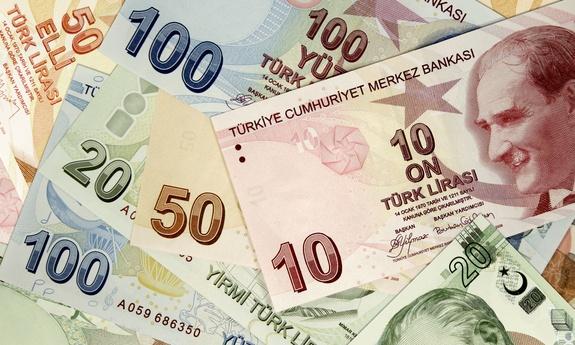 Турција со сериозни економски проблеми