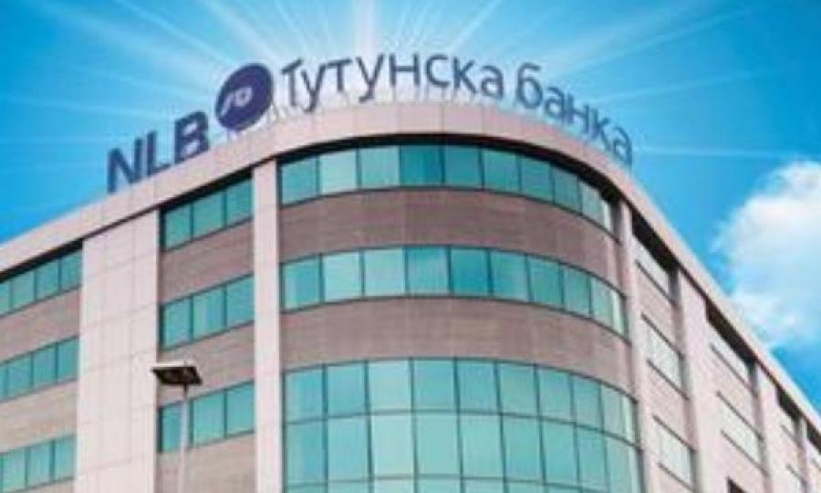 НЛБ Банка со известување за реновирање на eкспозитура
