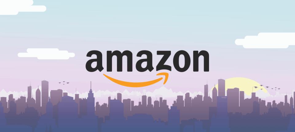 Amazon ќе вработи 1.000 нови лица во Ирска