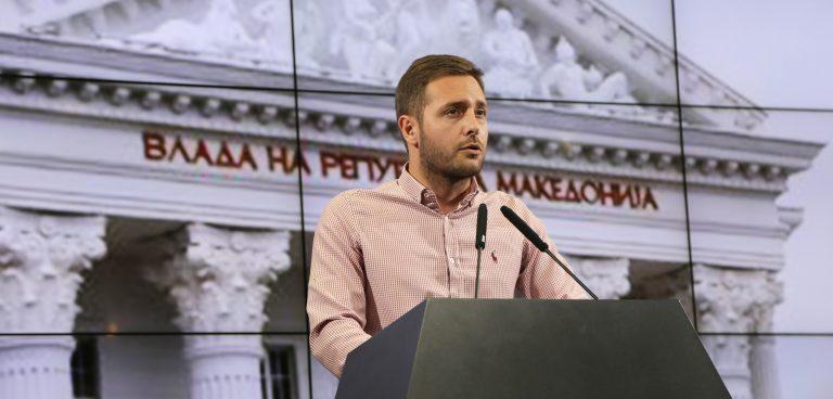 Арсовски: Зошто МВР и Спасовски го кријат третиот обвинет од случајот Саздовски, дали се создаваат околности за бегство на убиецот?
