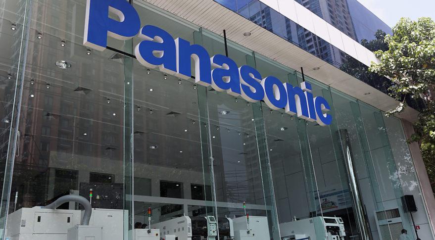 Panasonic очекува раст на добивката од 11,7 отсто за фискалната година