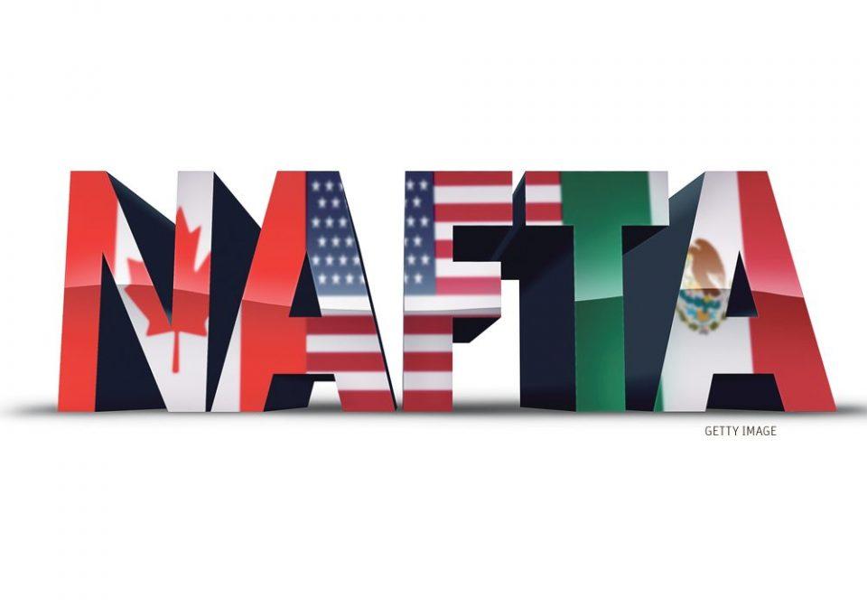 Белата куќа се уште се надева дека до утре може да се постигне договор за НАФТА