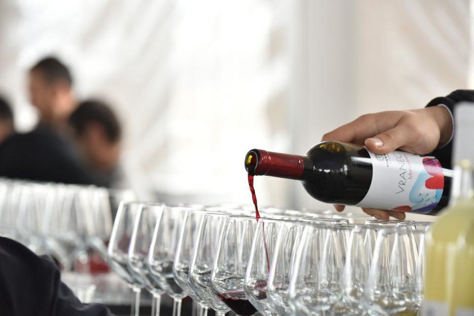 На Самитот за европската перпектива на Западен Балкан на винската листа ќе има и дел од најпознатите врвни вина