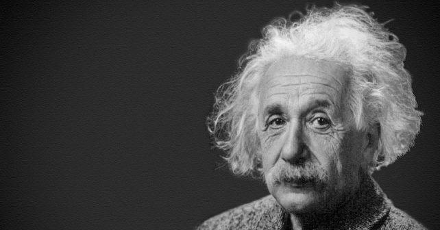 Совети од Алберт Ајнштајн