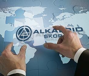 Позитивни финансиски резултати остварува Алкалоид АД-Скопје