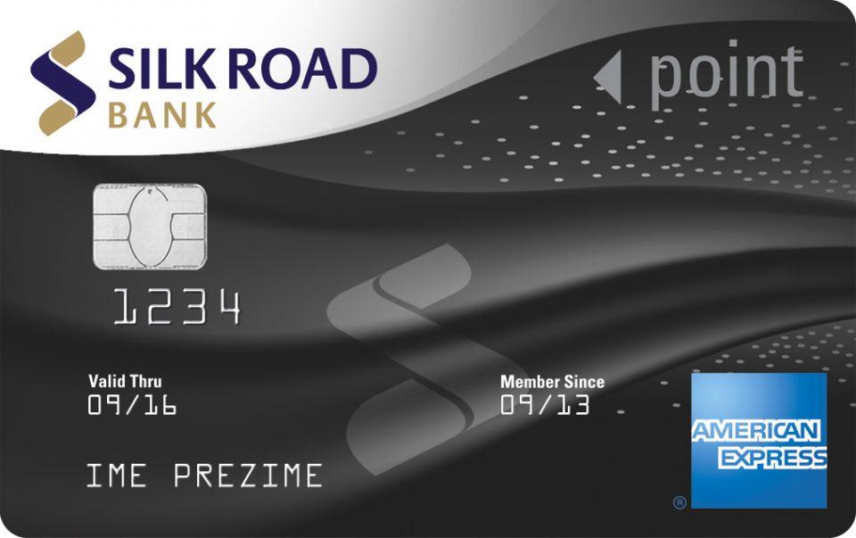 Со картичите American Express може да подигнете готовина во повеќе од 200 локации