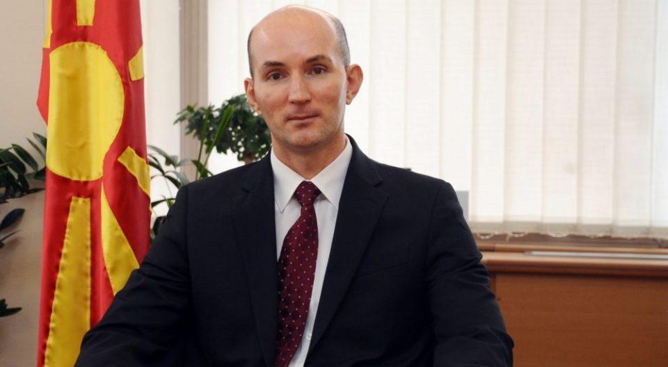 Богов се повлекува од кандидатурата за гувернер на НБРМ