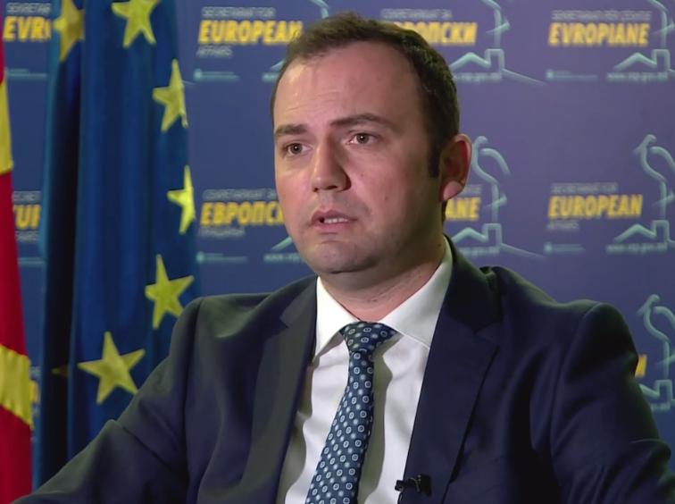 Османи: Не го поддржуваме едностраниот предлог на Иванов за гувернер, не го прифаќаме Богов!