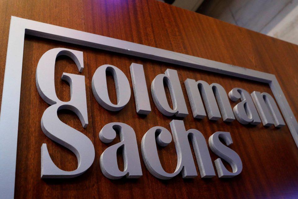 """""""Голдман Сакс"""" објавува производи поврзани со биткоин"""