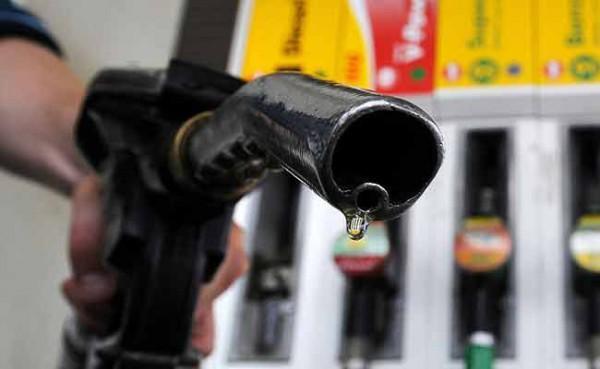 Повторно поскапување на горивата!