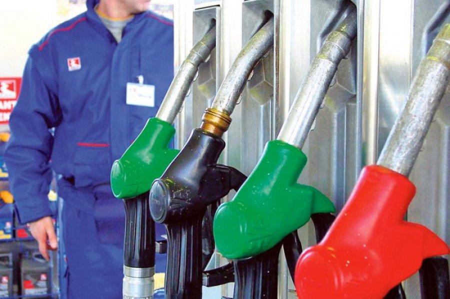 Следната недела не очекува поскапување на цената на горивата?