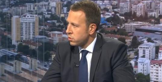 Јанушев: Законите кои ги носат СДСМ пред избори се на штета на Македонија и ќе не` задолжат за 300 милиони евра
