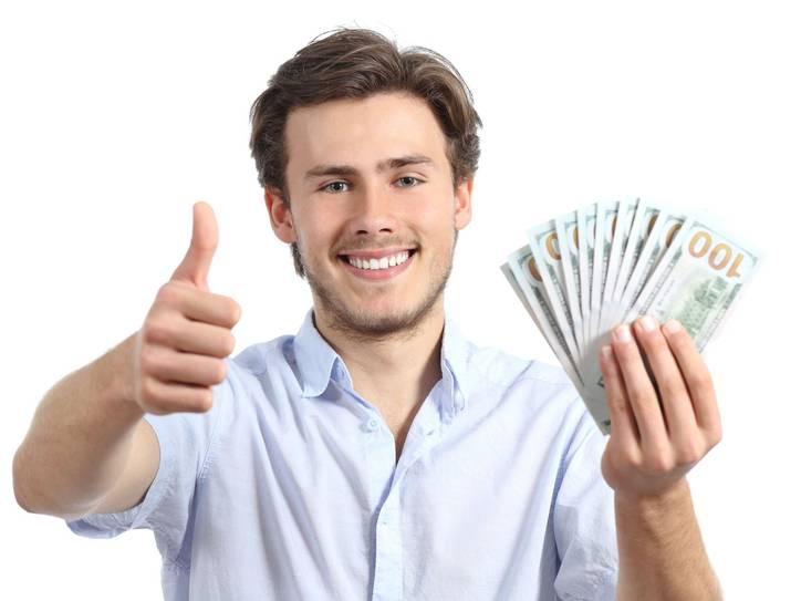 Сакате повисока плата, следете ги овие совети