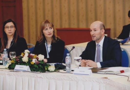 Иванов ја предложи Анита Ангеловска-Бежоска за гувернерка на НБРМ