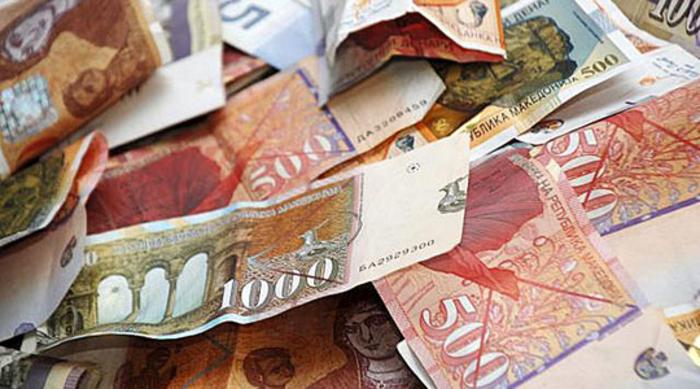 К-15 годинава ќе изнесува 14.090 денари: Очекувајте пари на сметките