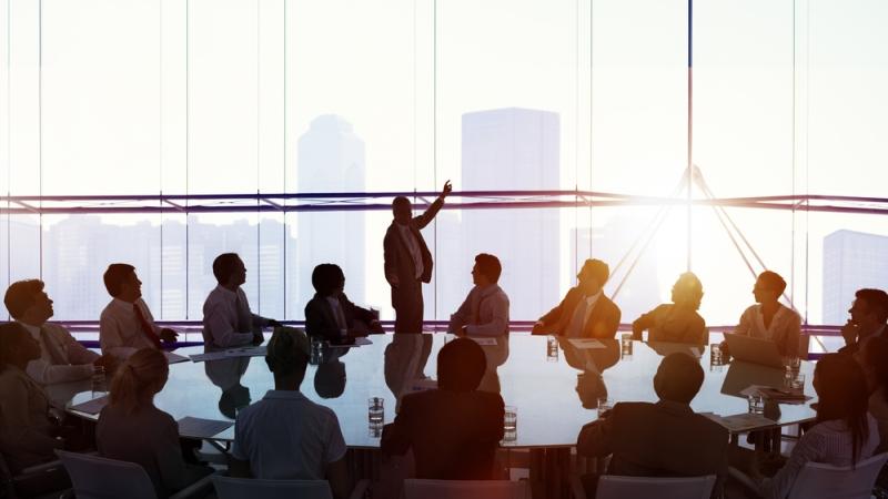 Успешноста на секој лидер произлегува од неговиот тим