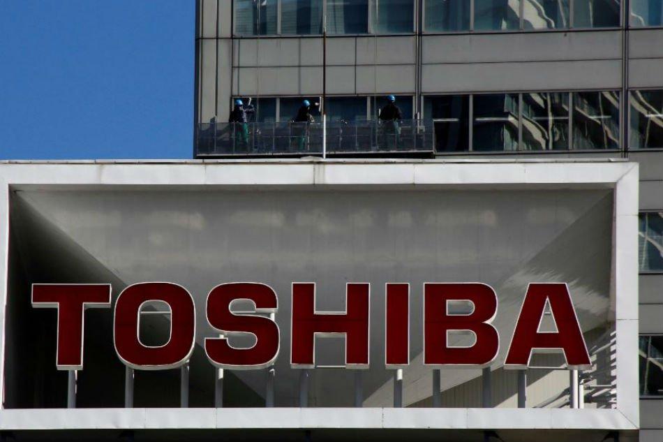 Кинеските регулатори го одобрија договорот со чипови на Toshiba