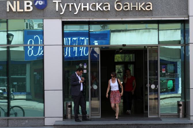 НЛБ Банка ја тужат за 12,5 милиони евра