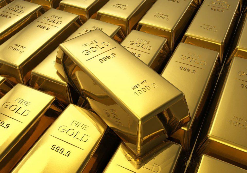 Цената на златото оди кон врвот