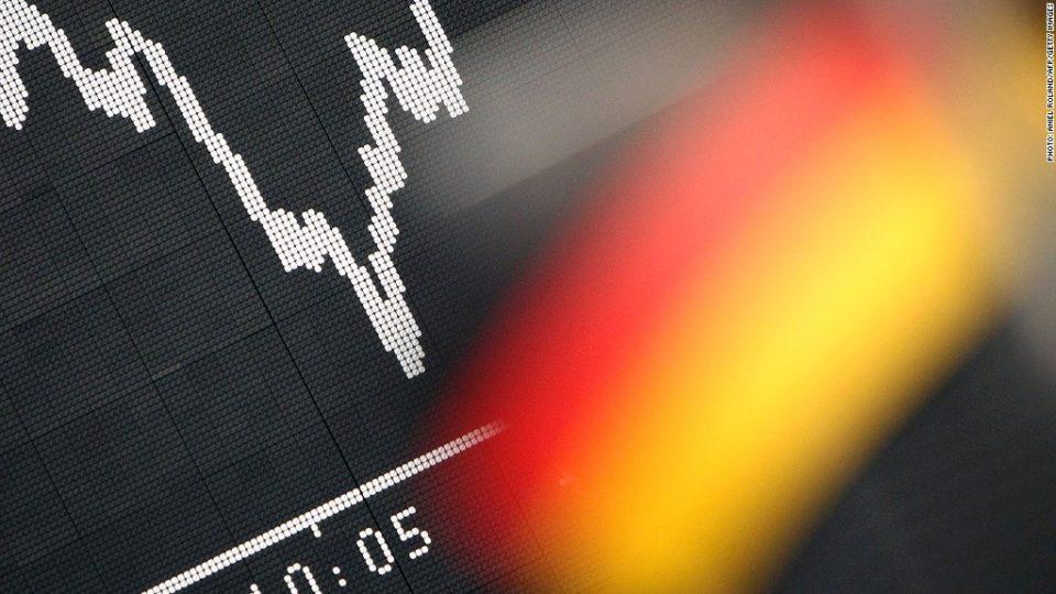 Реалната заработка во Германија се зголеми за 1,5 проценти
