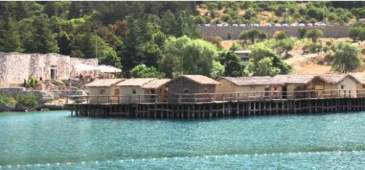 Подводно ќе се истражува локалитетот Залив на коските кај Градиште