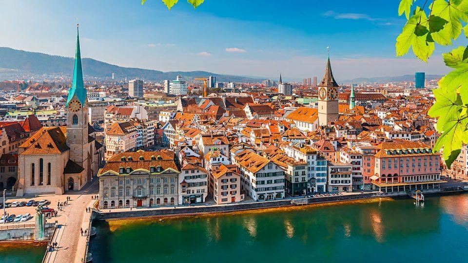 Најскап град за живеење е Цирих