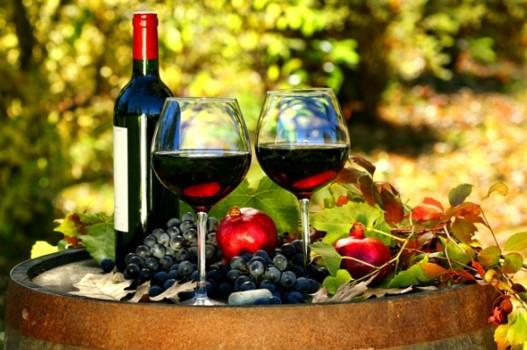 Одберете вино