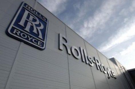 """""""Rolls-Royce"""" укинува 4.600 работни места"""