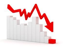 Европската комисија со прогноза за растот на БДП за 2018 на 2,1 %. Владата ветуваше раст  од 3,2 %