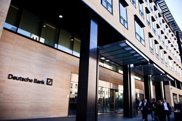 Создавањето германски банкарски џин нема да стави крај на проблемите