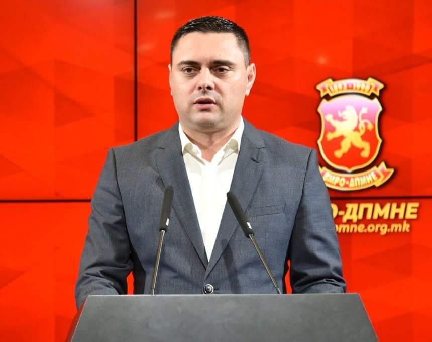 Митко Јанчев: Владата ветуваше економски бум, а испорача економски колапс