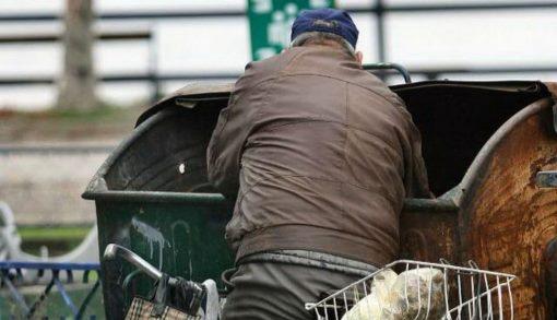 Сиромаштијата се повеќе зема замав: 450 000 луѓе немаат доволно оброци дневно