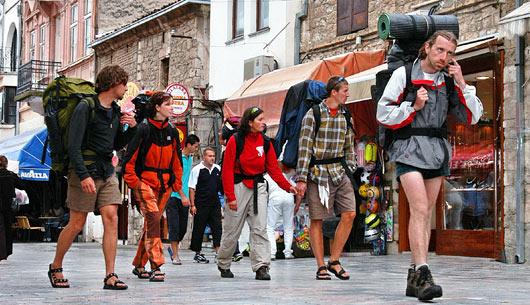 Расте бројот на странски туристи